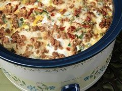 Breakfast Casserole by Jimmy Dean