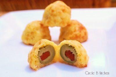 Olive Bites