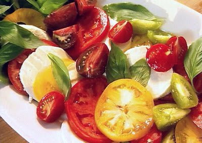 tomatomozzeralla