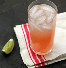 PALOMA (Recipe from Saveur)