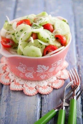 aunt_peggys_cucumber_tomato_and_onion_salad-291x437