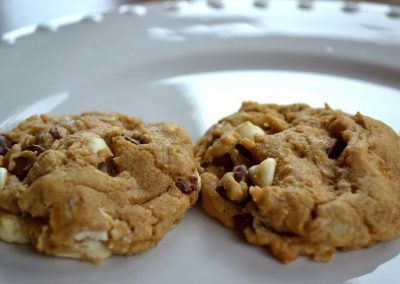 I WANT TO MARRY YOU COOKIES (Adapted from the Cooking Channel)