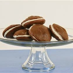 SOUTHERN MOON PIES (Adapted from All Recipes)