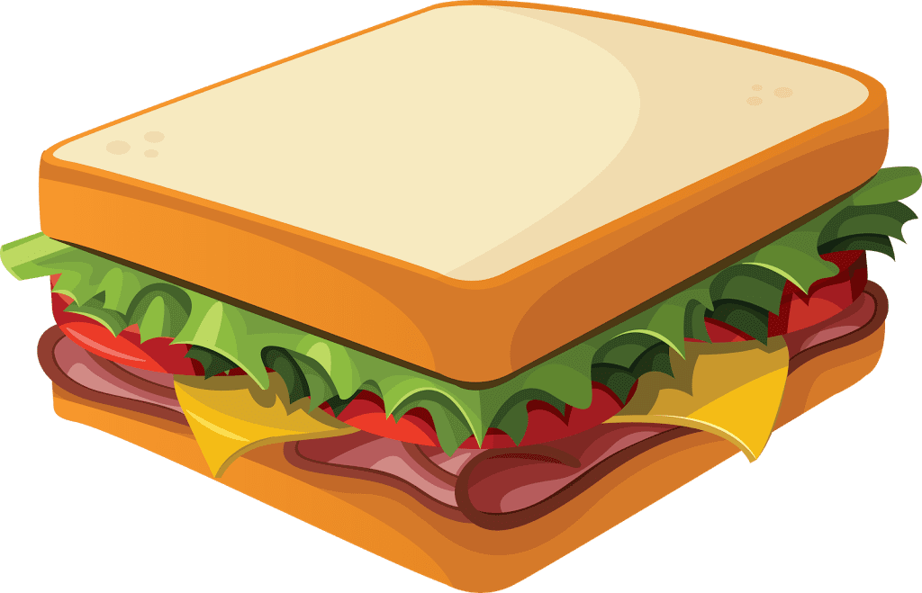There's a new sandwich in town….