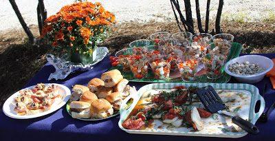 MARINATED PORK TENDERLOIN SANDWICHES WITH SAUCE