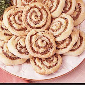 sausagepinwheels