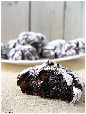 DarkChocolateCookies