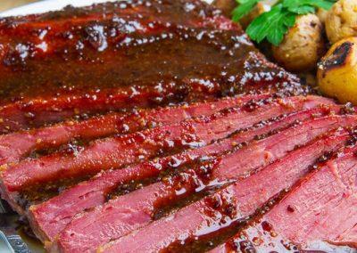 Guinness Glazed Slow Cooker Corned Beef 800 4859
