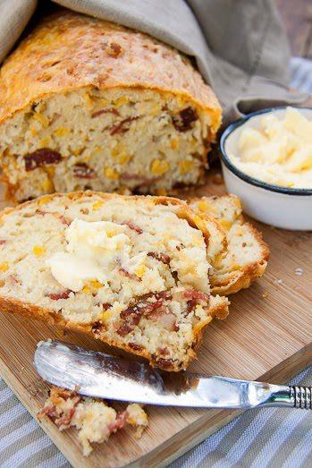 baconcornbread