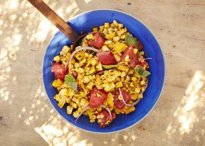 charred-corn-salad-with-basil-and-tomatoes-646