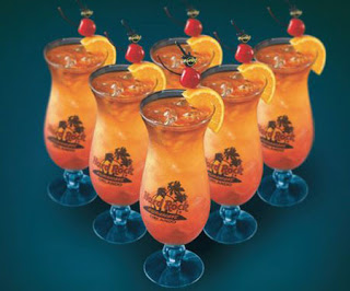 HURRICANES FOR A CROWD