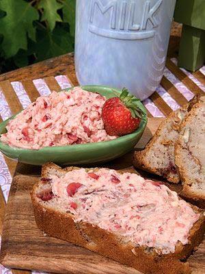 strawberrybread