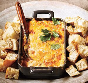 TEX MEX PIMENTO CHEESE DIP (Adapted from My Recipes)